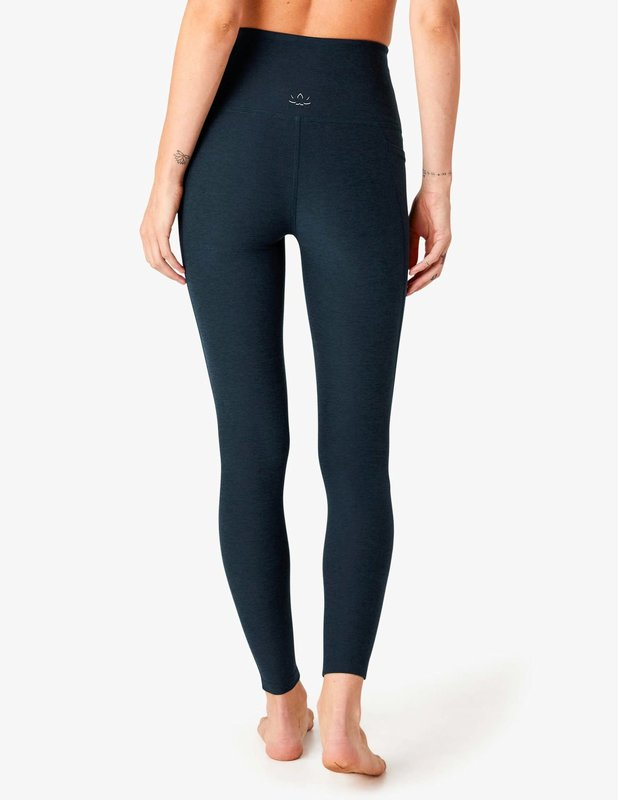 Beyond Yoga Out of Pocket High Waisted Midi Legging by Beyond Yoga