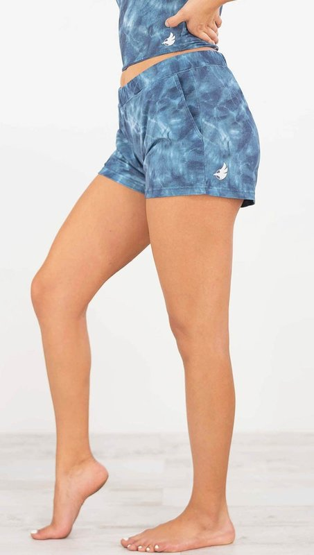 Werkshop Comfy Lounge Shorts