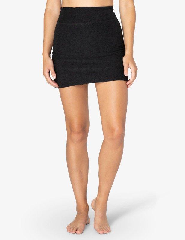 Beyond Yoga Spacedye Move It High Waisted Skirt