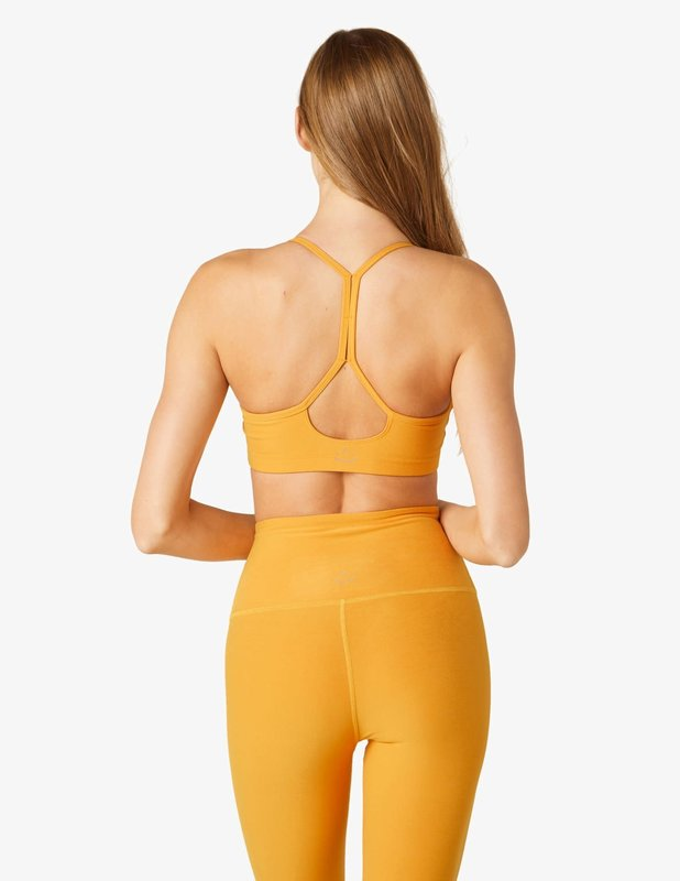 Beyond Yoga Spacedye Slim Racerback Bra