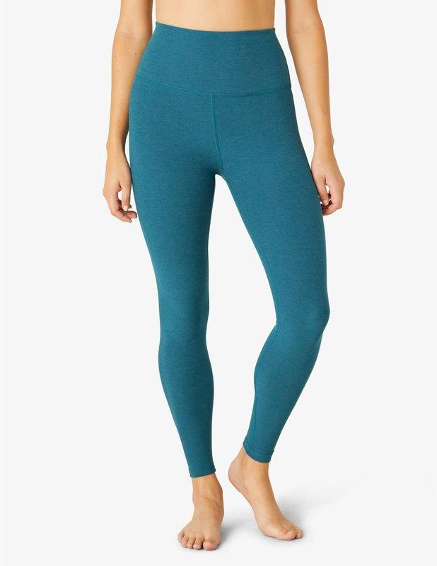 Beyond Yoga High-Waisted Midi Legging