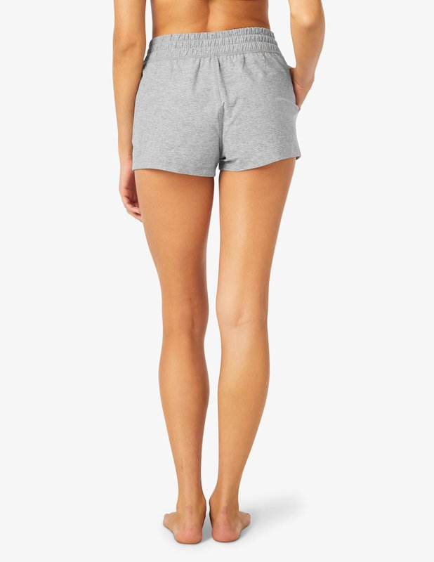 Beyond Yoga Worked Up Shorts
