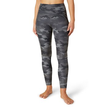 Beyond Yoga Spacedye Caught In The Midi High Waisted Legging
