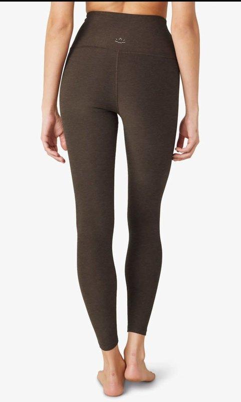 Beyond Yoga Out of Pocket High Waisted Midi Legging