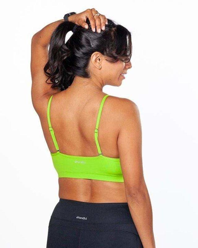 Handful Adjustable Bra