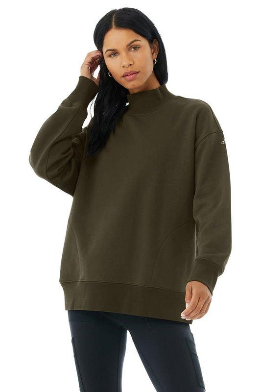Alo Refresh Pullover