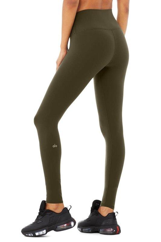 Alo Alo High-Waist Airbrush Legging
