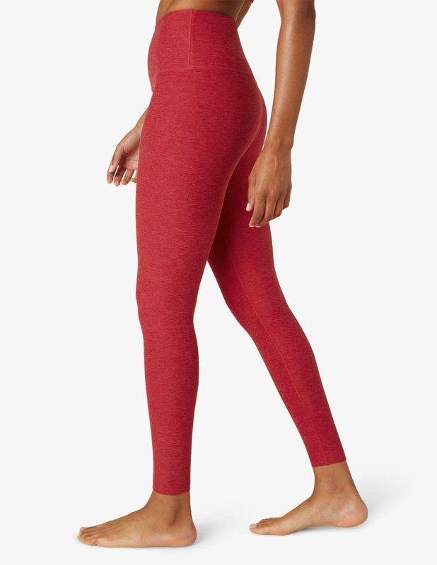 Beyond Yoga High Waisted Midi Legging