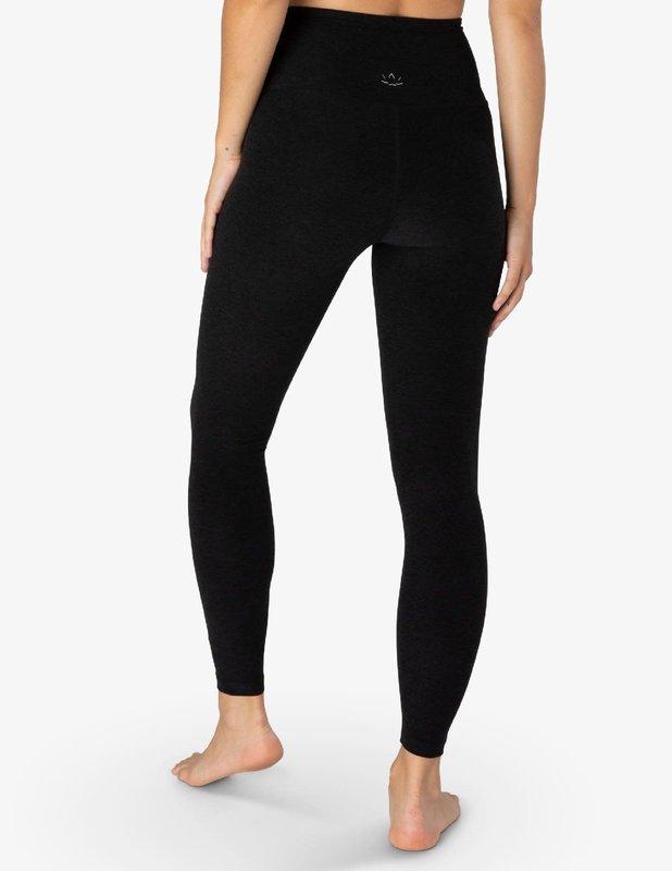 Beyond Yoga At Your Leisure High Waist Midi Legging