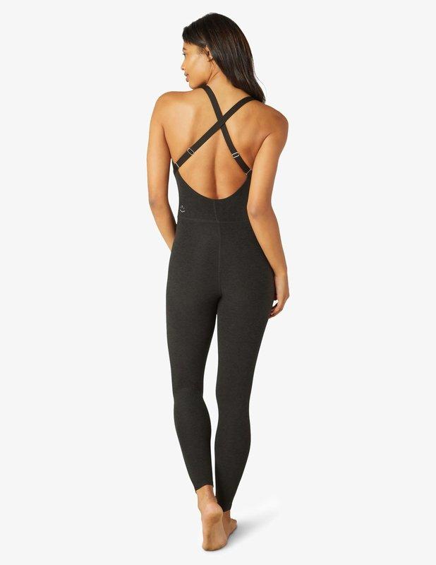 Beyond Yoga Play The Angles Bodysuit