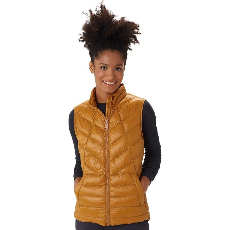 Lole Rose Synth Down Vest