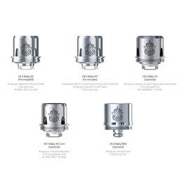 SMOK SMOK V8 X-BABY X4 0.13 OHM 30-70W single