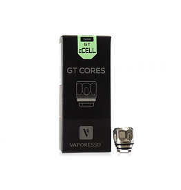 VAPORESSO VAPORESSO C-CELL GT SS 0.5 OHM (3 PACK)