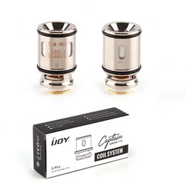 IJOY IJOY Capatin mini  CA-M1 Coil 0.5o hm  (5 PACK)