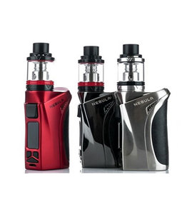 VAPORESSO VAPORESSO NEBULA VAPING KIT RED