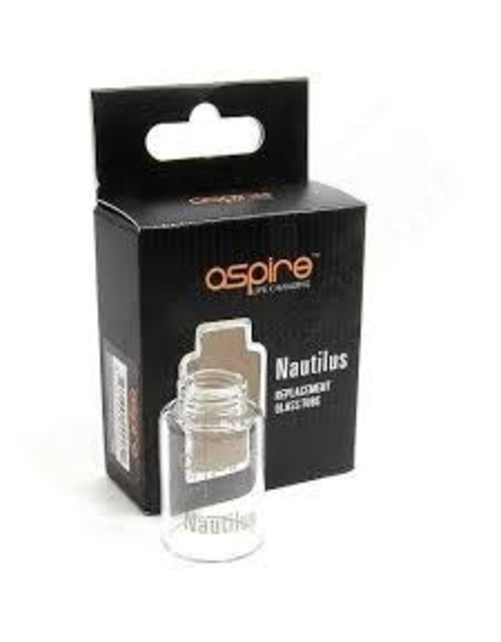 ASPIRE ASPIRE NAUTILUS GLASS