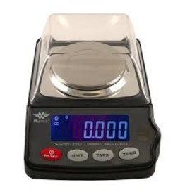 MY WEIGHT MY WEIGHT GEMPRO 300 PRECISION