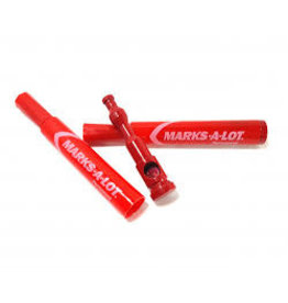 MARKER MARKER / PIPE RED