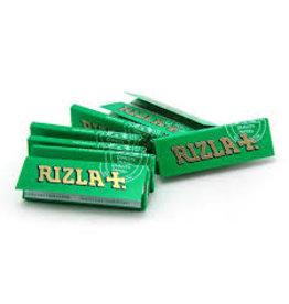 RIZLAT RIZLAT GREEN ROLLING PAPER