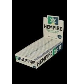 "HEMPIRE HEMPIRE 1 1/4"" ROLLING PAPER"