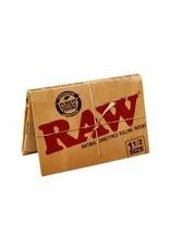 "RAW RAW CLASSIC 1 1/2"""