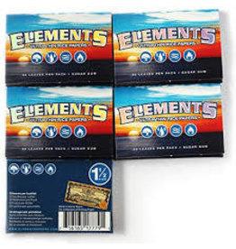 "ELEMENTS ELEMENTS ULTRA THIN 1 1/2"""