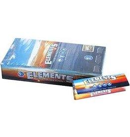 "ELEMENTS ELEMENTS ULTRA THIN 1 1/4"""