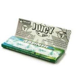 JUICY JUICY JAYS KING SIZE ABSINTH