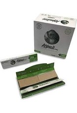 AFGHAN AFGHAN HEMP ROLLING PAPER KING SIZE WITH TIPS