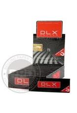 DLX DLX 1 1/4 MM ROLLING PAPER