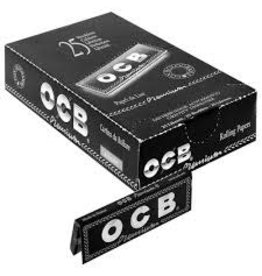 OCB OCB ULTRATHIN SLOW BURNING ROLLING PAPER