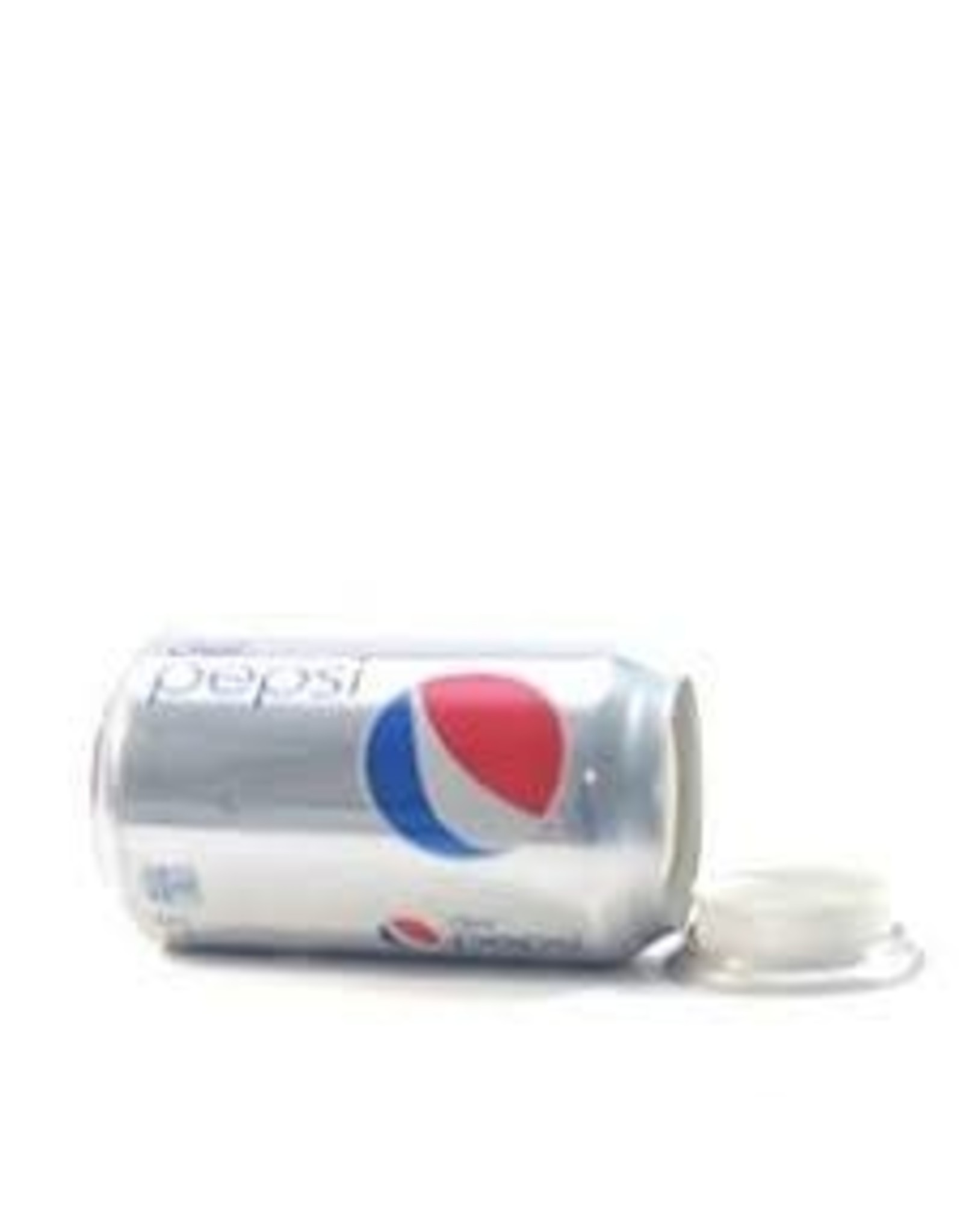 DIVERSION DIVERSION SAFES DIET PEPSI