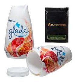 DIVERSION DIVERSION SAFES GLADE