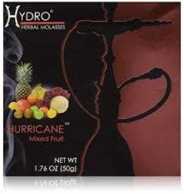 HYDRO HYDRO HERBAL SHISHA – HURRICANE MIXED FRUIT