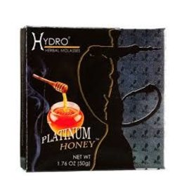 HYDRO HYDRO HERBAL SHISHA – PLATINUM HONEY