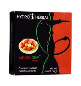 HYDRO HYDRO HERBAL SHISHA – MELON DEW