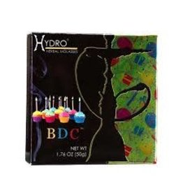 HYDRO HYDRO HERBAL SHISHA – BIRTHDAY CAKE