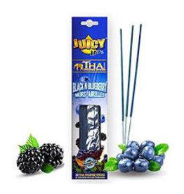 JUICY JUICY JAY'S THAI INCENSE STICKS – BLACK N BLUEBERRY