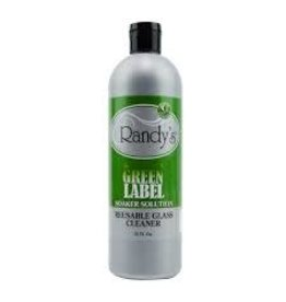 RANDY RANDY'S GREEN LABEL CLEANERS – 16oz
