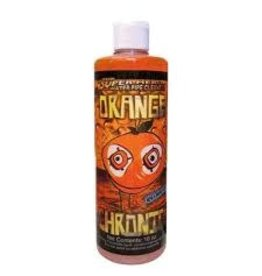 ORANGE ORANGE CHRONIC SUPER HERO – 16oz