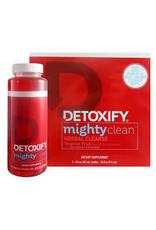 DETOXIFY DETOXIFY MIGHTY CLEANSE 8oz 3 BOTTLES