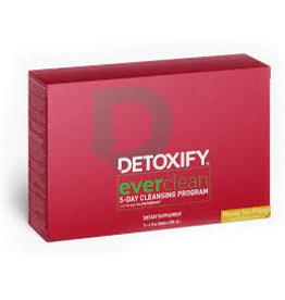 DETOXIFY DETOXIFY EVER CLEAN – 5 X BOTTLLES 5oz