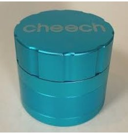 "CHEECH & CHONG CHEECH GRINDER 1.5"" 4PCS"