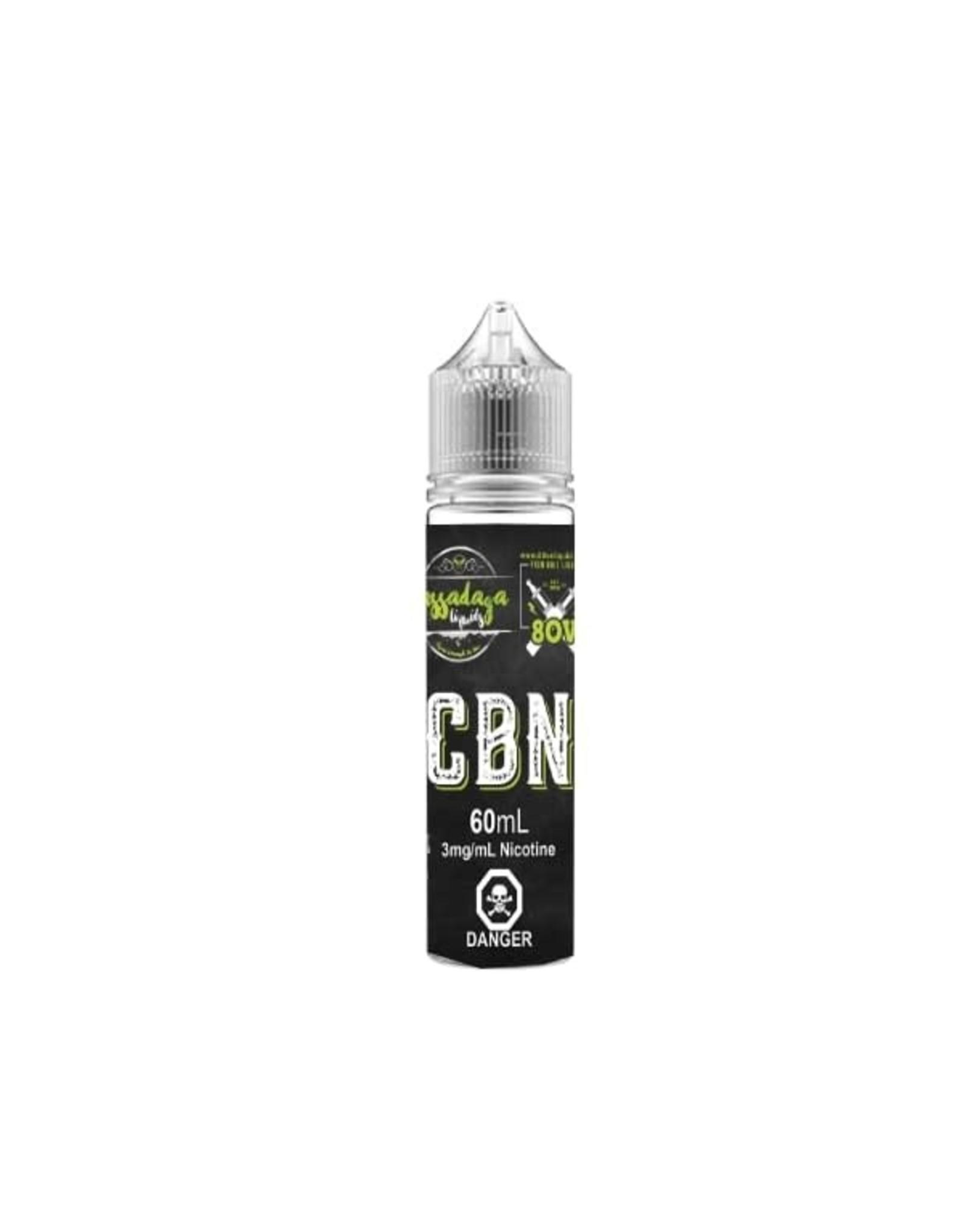 Cassadaga E-liquid CASSADAGE E-LIQUID