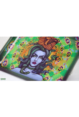 OOZE Cursed Rolling Tray - Large
