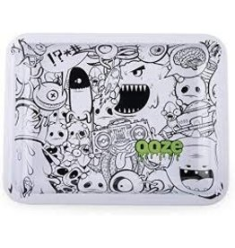 OOZE Monsterous Rolling Tray - Large
