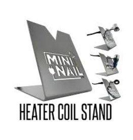 MiniNial MiniNail Heater Coil Stand