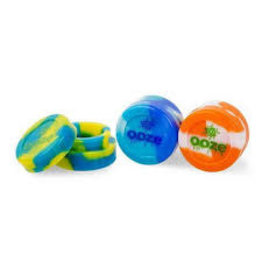 OOZE Ooze Silicone Containers Glow In The Dark - 5ml single