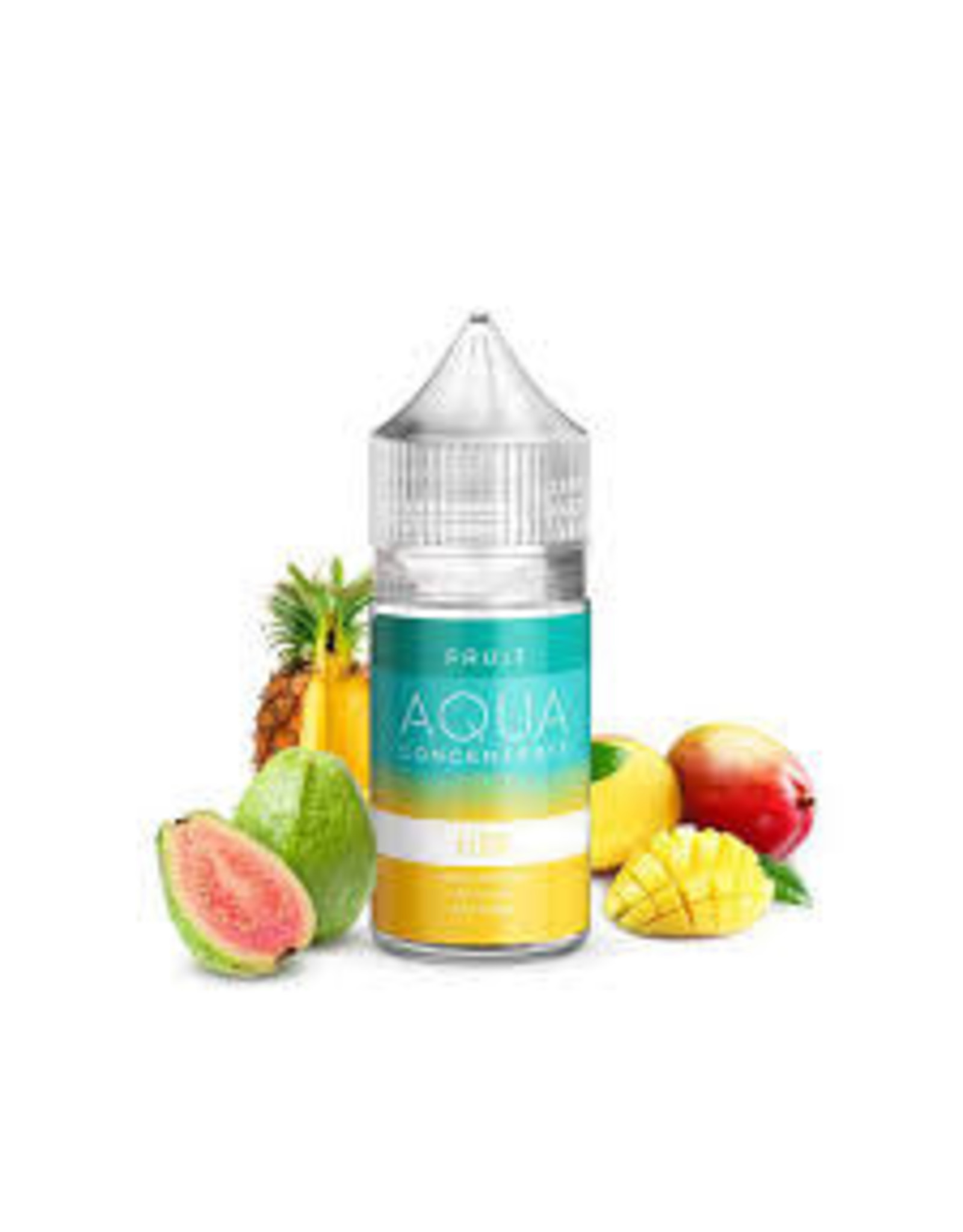 Aqua E-liquid AQUA SALT NIC E-LIQUID