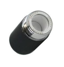 KANDY PENS KANDY PENS GRAVITY  ceramic Atomizer black